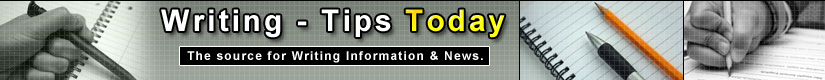Writing Articles & Information Logo